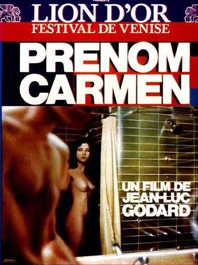 [Film/Cinéma] votre dernier film vu - Page 6 Carmen