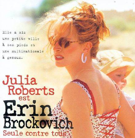 sociological perspectives of the film erin brockovich